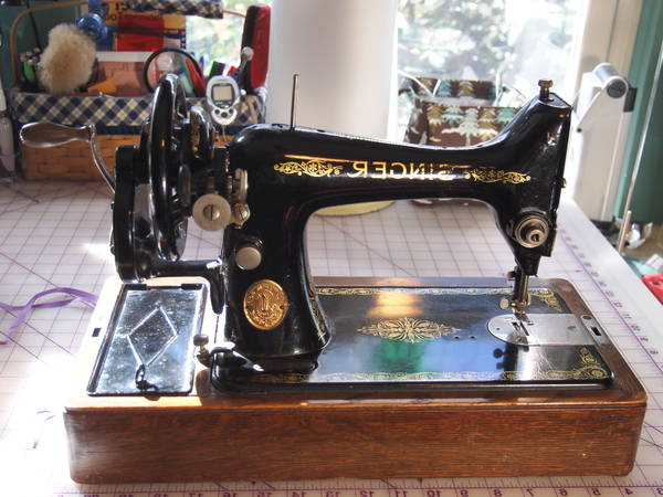 Alsace machine a coudre strasbourg