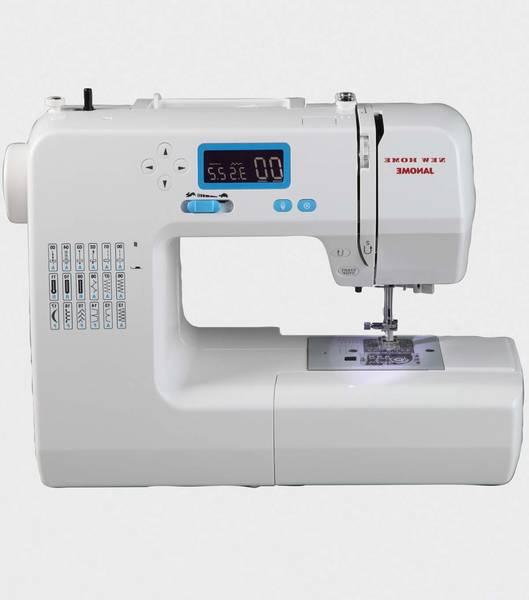 Machine a coudre pfaff select 3.0