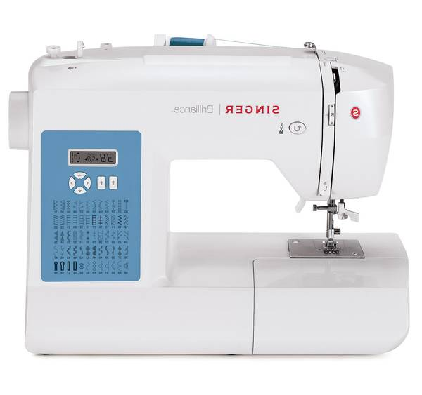 Machine a coudre janome sew mini
