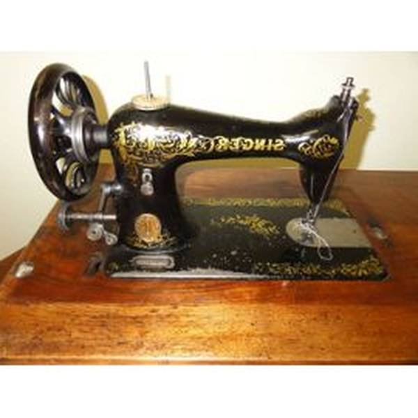 Reparation machine a coudre bernina