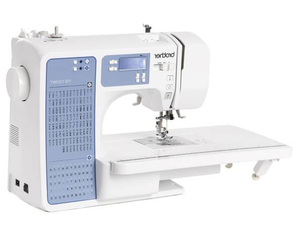 Machine a coudre aeg 680